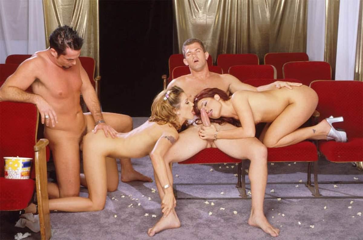 порно-театр астана домашний